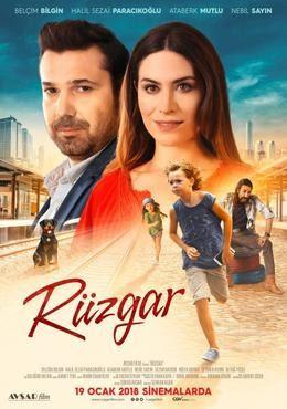 فيلم روزجار Rüzgar