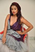 Shilpa Nayak at Honey Trap Movie Press Meet HeyAndhra.com