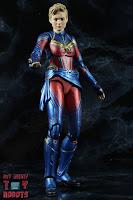 SH Figuarts Captain Marvel (Avengers Endgame) 14