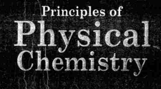 Physical Chemistry Book by Puri Sharma Pathania PDF