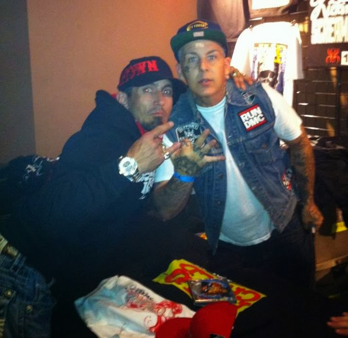 Gangsters Out Blog: The Dirty Few MC