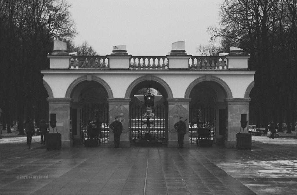 Zachciało mi się Warszawy