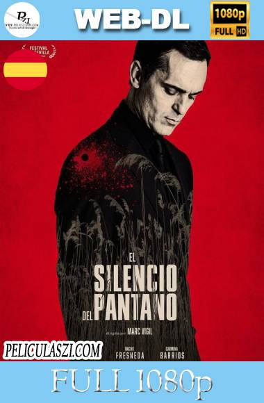 El Silencio del Pantano (2019) Full HD NF WEB-DL 1080p Dual-Latino