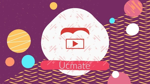Ucmate Aplicación de descarga de vídeos y canciones