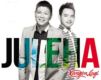 Lirik Lagu Kangen Lagi - Juleha (Ost Julaiha Princess Betawi SCTV)