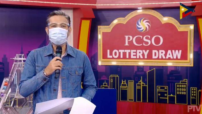 PCSO Lotto Result June 6, 2021 6/58, 6/49, Swertres, EZ2