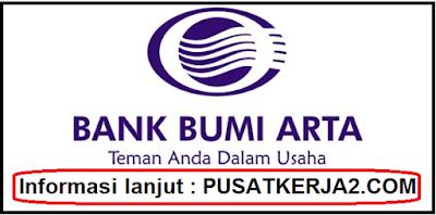 Lowongan Kerja D3/S1 Medan Agustus 2019
