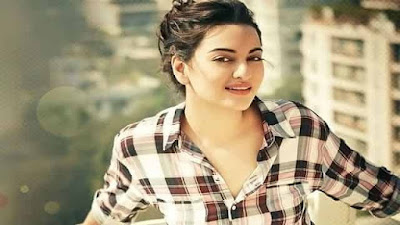 Case Registered Against Actress Sonakshi Sinha at UP Police Station