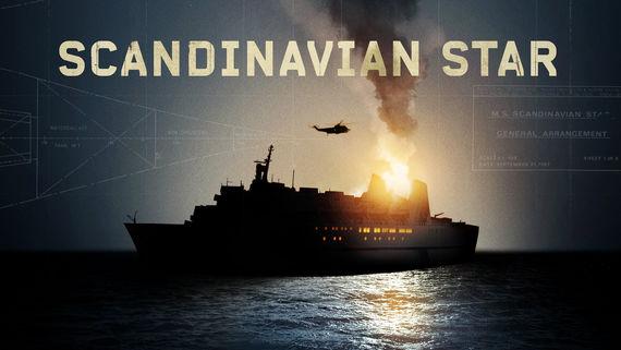 Imagen Scandinavian Star