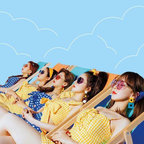 Lirik Lagu Red Velvet - Mr. E [Romanization, Hangul, English, & Terjemahan]
