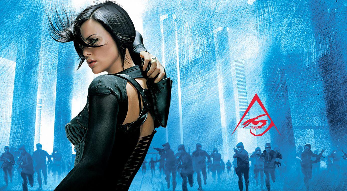 Nữ Chiến Binh Tương Lai - Aeon Flux (2005)