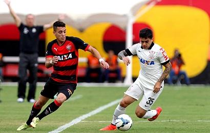 Assistir Jogo Vitória x Corinthians ao vivo grátis em HD 25/04/2018