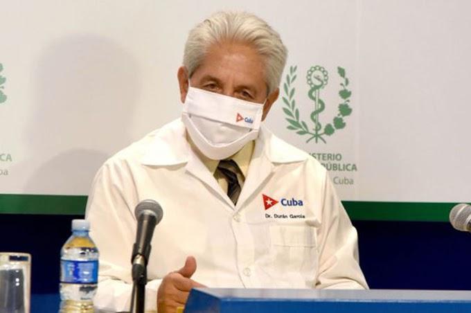 Ciénaga de Zapata pertenece ahora a Guantánamo como parte del combate a la pandemia