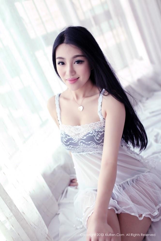 XIUREN No.32 Tiffany xiao [105P/74MB]