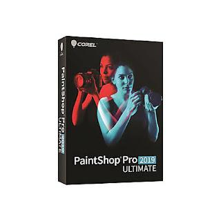 Download Corel PaintShop Pro 2020 22.0.0.112 Ultimate Crack