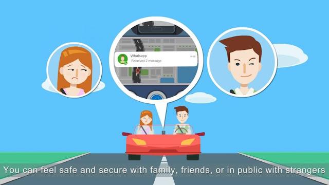 IObit Applock v1.0.1 Full Apk Gratis Terbaru