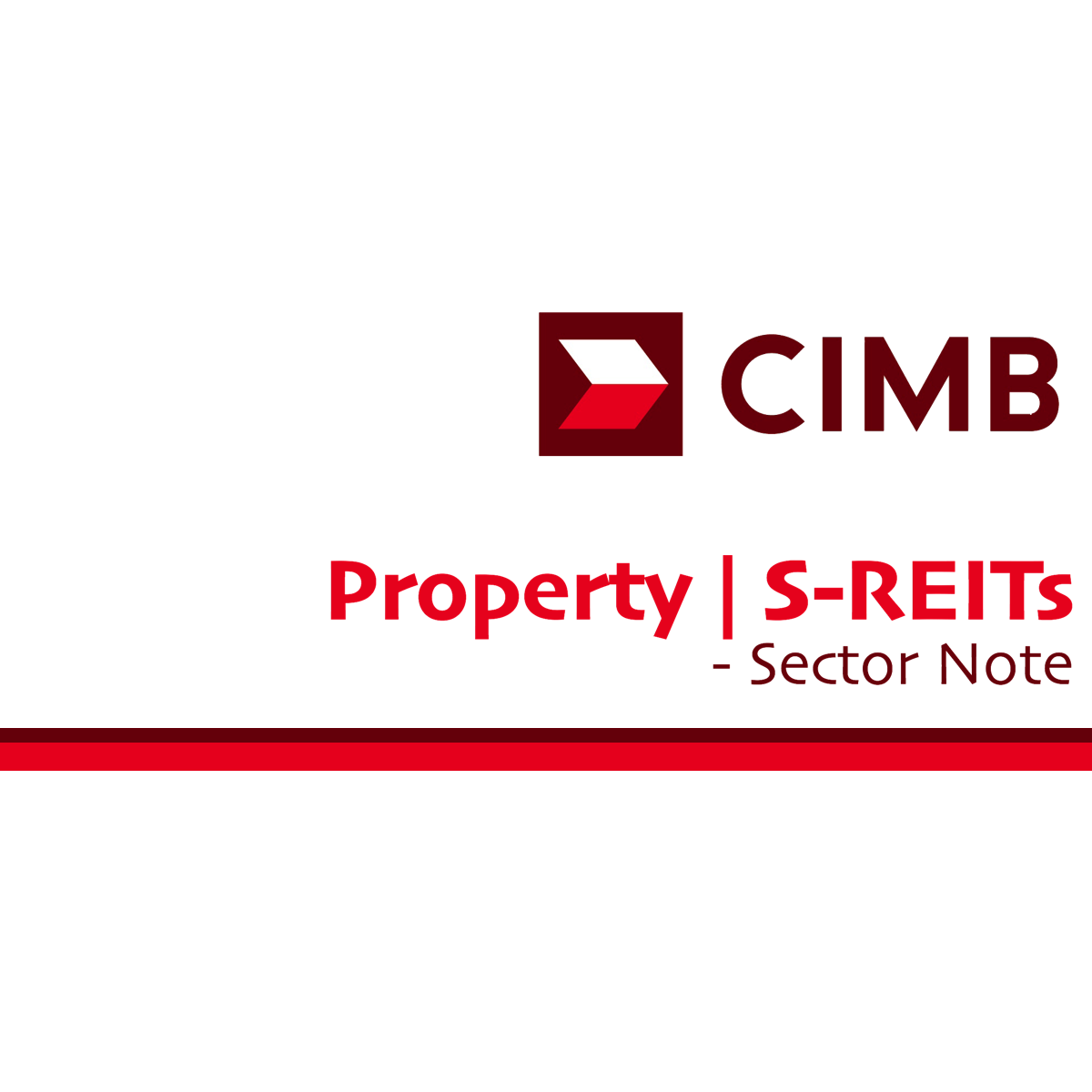 Property - Overall - CIMB Research 2017-07-17: Focus On Replacement Cost And Spot Rents