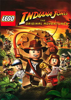 LEGO Indiana Jones The Original Adventures Thumb