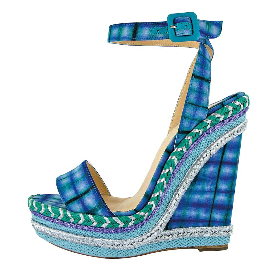 Christian Louboutin Womens Shoes Sale