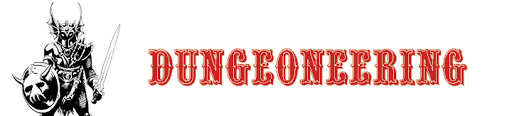 Dungeoneering Game Blog