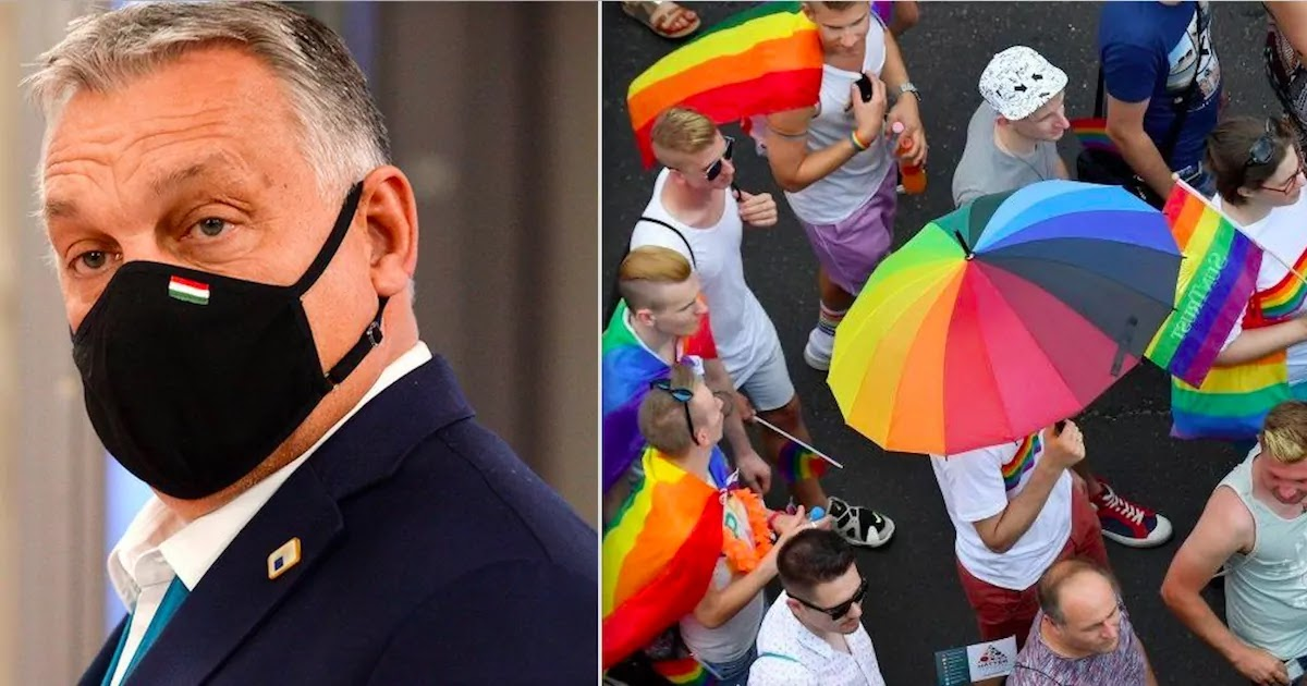Hungary Passes Law Banning Same-Sex Couples From Adopting Children