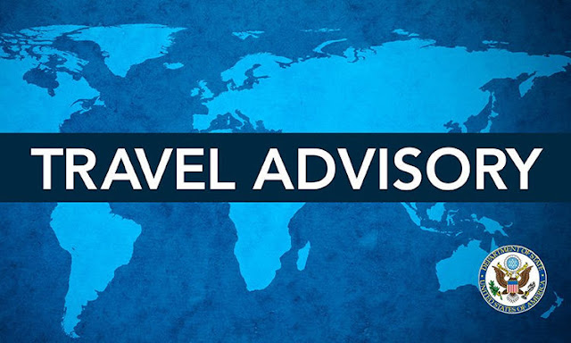 Latest USA Travel Advisory | Transit Restrictions, Passenger Arrivals, Travel Form Requirements, COVID Test