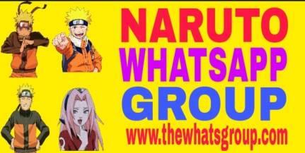 Join 300 Active Naruto Whatsapp Group Link Thewhatsgroup
