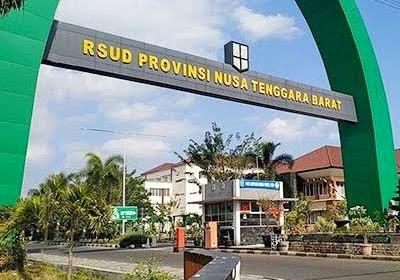 RSUD Provinsi NTB : Masyarakat Tidak Mampu Yang Tidak Memiliki BPJS Dilayani Secara Gratis