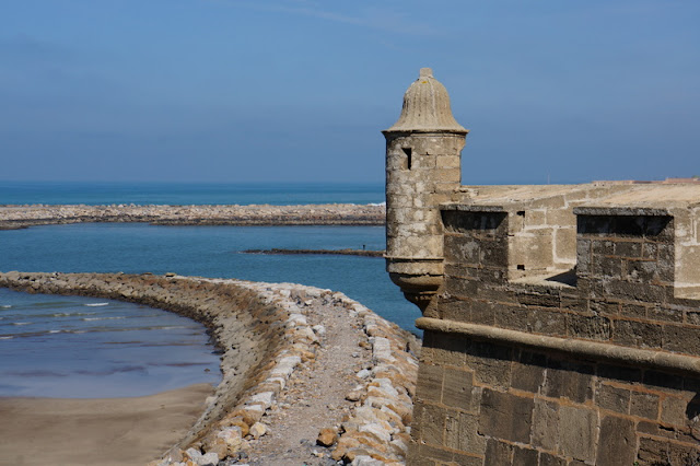 Rabat, no Marrocos