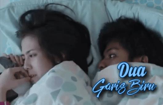 5 Fakta Menarik Film Dua Garis Biru, Lulu Tobing Kembali Berakting