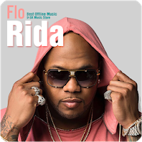 Flo Rida - Best Offline Music Apk free Download for Android