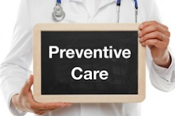 WHAT'S PREVENTIVE HEALTHCARE INSURANCE AND WHAT'S COVERED UNDER THESE PLANS?