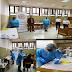 Ιωάννινα-Ερυθρός Σταυρός:Rapid tests στο Δικαστικό Μέγαρο Κανένα θετικό δείγμα