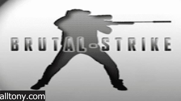 تحميل لعبة Brutal Strike - Counter Strike Brutal - CS GO
