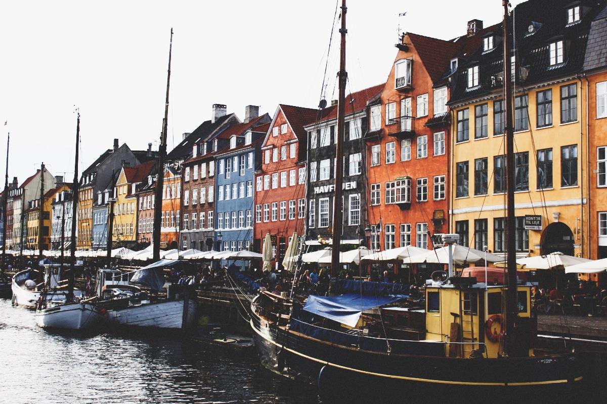 Nyhavn - How To Spend 48 Hours In Copenhagen