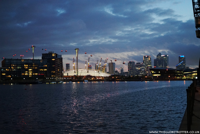 Top things to do at The O2 in London