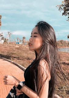 Nét quyến rũ đầy cá tính của nữ sinh Đắk Lắk