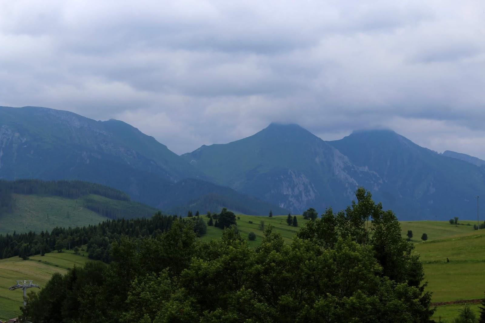 Bachledka / Gródek nad Dunajcem