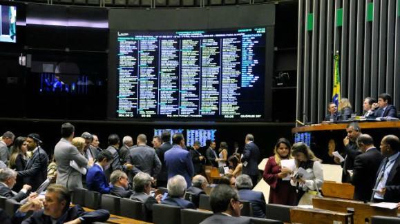 Congresso aprova corte de R$ 18 milhões na segurança do Ceará
