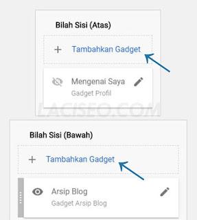 Tutorial Blogger Blogspot Lengkap untuk Pemula