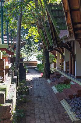 Punnamada Resort Alleppey backwaters kerala india