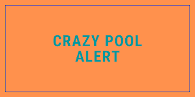 One of the new games to play at Roxy Ball Room on Hanover Street will be Crazy Pool