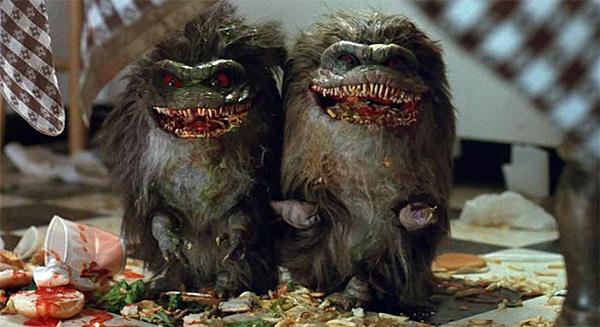 Especial 5 películas con peligrosos monstruos espaciales - Critters