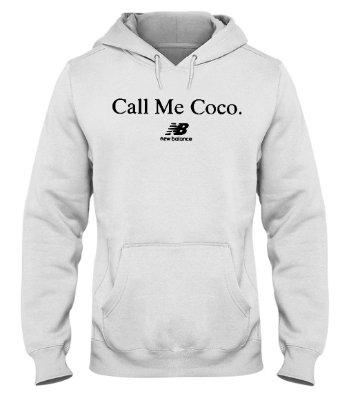 call me coco t shirt, call me coco new balance shirt, call me coco shirt new balance,