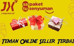 JX Indonesia, Teman Online Seller Terbaik