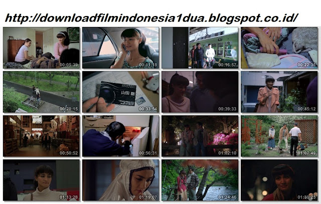 FREE Download Film Indonesia La Tahzan (2013)