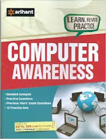 Buy Objective Computer Awareness Book: best book for ibps exam
