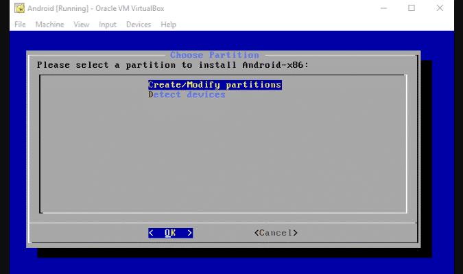 Cara Instal dan Jalankan Android di PC dengan VirtualBox