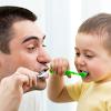 Utamanya Menjaga Kesehatan Gigi dan Mulut Anak