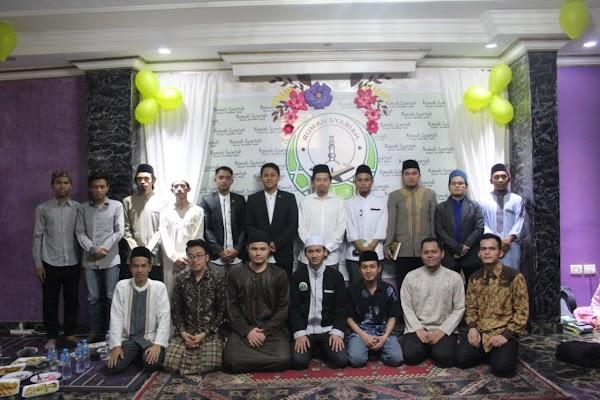 Lima Tahun, Rumah Syariah Tingkatkan Kualitas Akademis Masisir